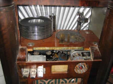 oude jukebox kopen